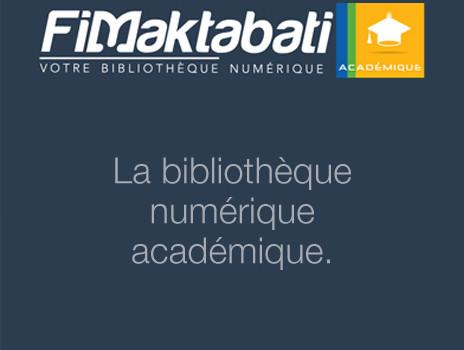Bibliothèque numerique academique